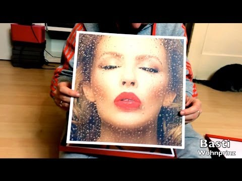 Kylie Minogue Kiss Me Once Deluxe Kylie Minogue  Kiss me Once