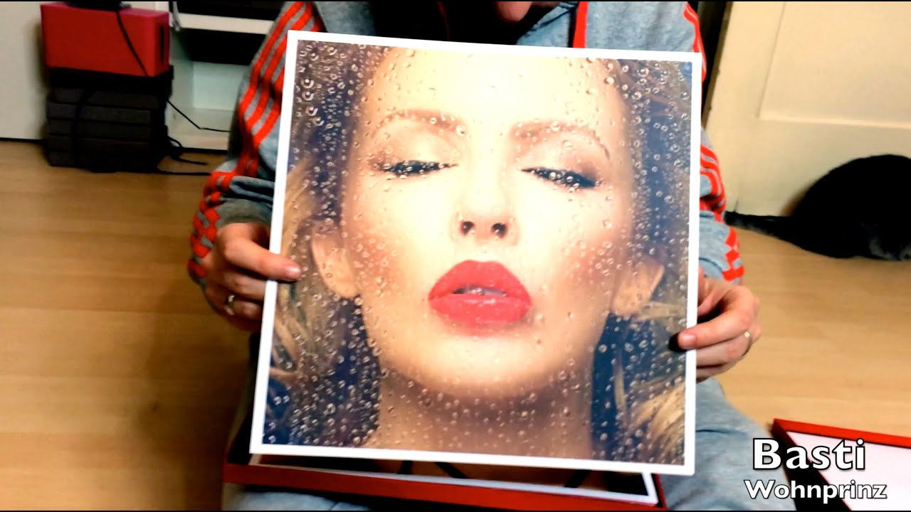 Kylie Minogue Kiss Me Once Deluxe Kylie Minogue | Kiss m...