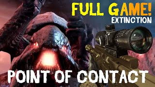 ★ POINT OF CONTACT ★ 5 RELIC GAME ★ EXTINCTION