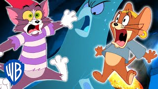 Tom a Jerry Kids - Pozor na pasti