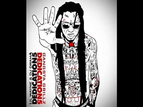 Lil Wayne - Type Of Way