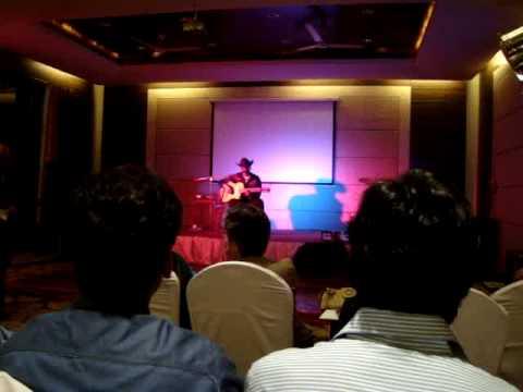 RU song For Next RU at Mangal Graha Courtesy Minoo see Face book