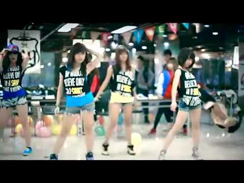 Nhóm nhảy 9x Việt Nam nhay k-pop hot..........