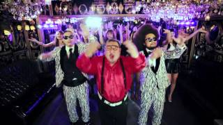 LGYankees「Party Drinker feat. jyA-Me」