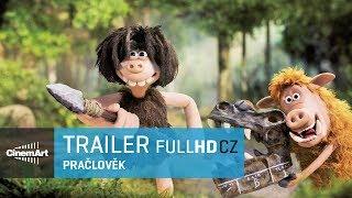 Pračlovek - trailer na rozprávku