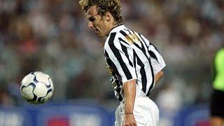 02/03/2003 - Serie A - Juventus-Inter 3-0 Highlights