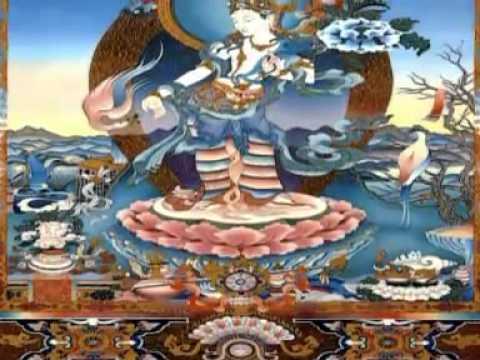 Thần chú lục độ mẫu cứu khổ cứu nạn - Diễn Đàn Phật Giáo.flv