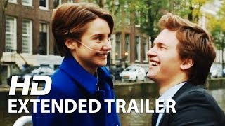 The Fault In Our Stars Extended Official HD Trailer