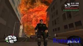 Los Mejores Mods Para GTA San Andreas PC [ 2013 ] Parte