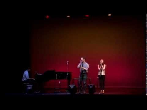 Teal Wicks and Andrew Kober - I Just Cant Stop