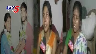 Naresh Sister And Mother Speaks About Swathi- Naresh Death..