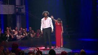 Emotioneel hoogtepunt door Manuella en Malik - SO YOU THINK YOU CAN DANCE