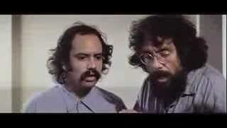 Cheech and Chong Deleted Scenes up in smoke (FULL)