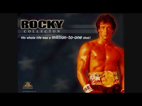 Rocky(1976) OST - Going The Distance