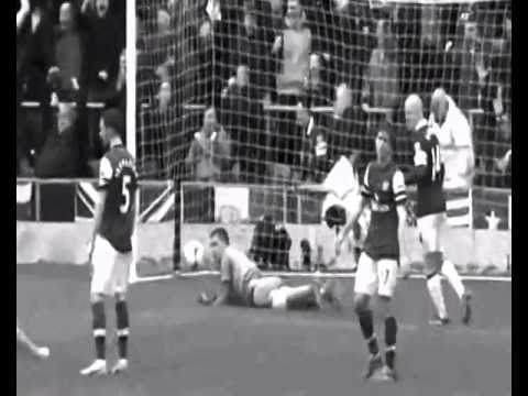 Everton VS Arsenal 3 0 2014 All Goals & Highlights 06 04 2014 HD