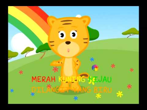 Lagu Anak Indonesia 01 | Pelangi Pelangi preview
