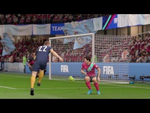 FIFA 19 BEST GOALS IN ONE MATCH!!!