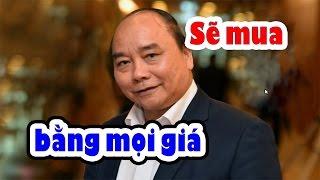 Người Buôn Gió: Tiết lộ âm mưu mua chức Tổng Bí thư của Nguyễn Xuân Phúc [108Tv]