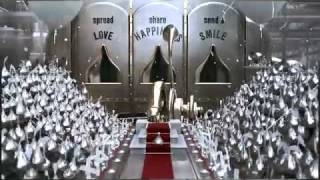 Hershey Kiss Commercial
