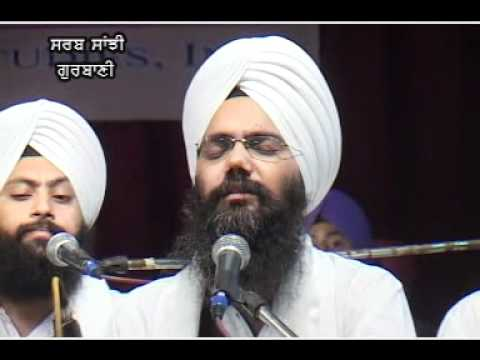2. amrit bani tat hai ,bhai manpreet singh ji new album 2011 september