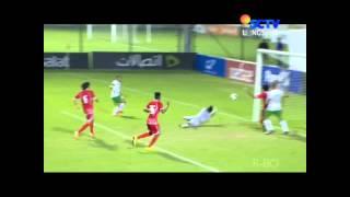 Timnas Indonesia U-19 Vs UEA U-19, 4-1, Goal Highlight