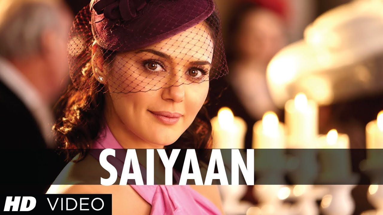 Saiyaan Song - Ishkq In Paris