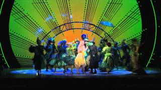 WICKED THE MUSICAL - Returning to Australia in 2014!