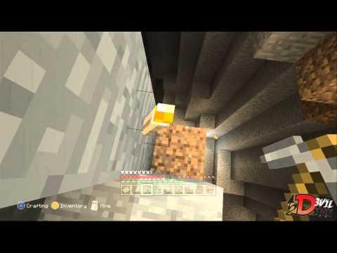 CHASM EXPLORING (P1) | Big Tony's Epic Minecraft Quest (Ep. 27)