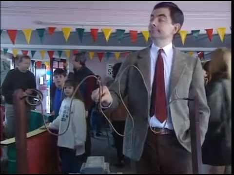 Mr Bean Episode 14 Hair By Mr Bean Of London Part 2 Youtube