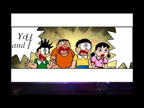 Happy New year(remix)-(Doraemon chế)
