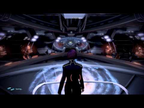 Mass Effect 3 - Sexing an Asari! (Part 83)