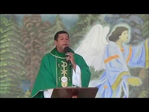Homilia Padre Milton Satiro 12.02.2017