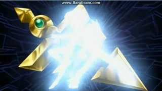 Yu-Gi-Oh ZeXal Theme Song HD