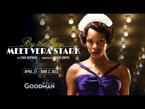 "Thumbnail image for '""By The Way, Meet Vera Stark""  at The Goodman Theatre'"