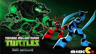 Teenage Mutant Ninja Turtles TMNT: DARK HORIZONS Full