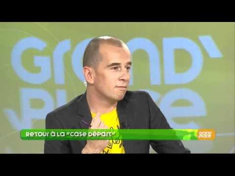 Interview de Fabrice Eboué et Thomas Ngijol sur Wéo