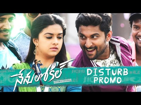 Nenu-Local-Movie-Disturb-Disturb-Song-Promo