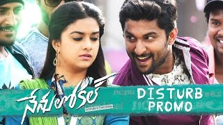 Nenu Local Movie Disturb Disturb Song Promo