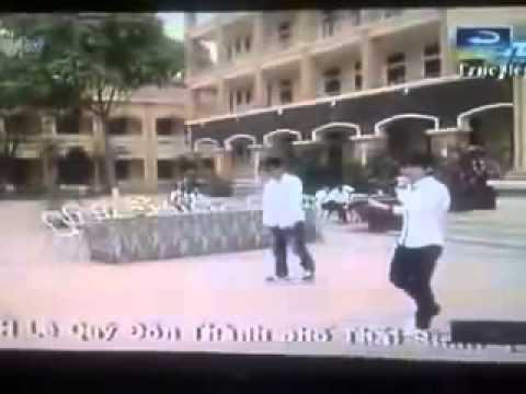 Rò rỉ clip Sơn Tùng MTP hát thời trung học phổ thông