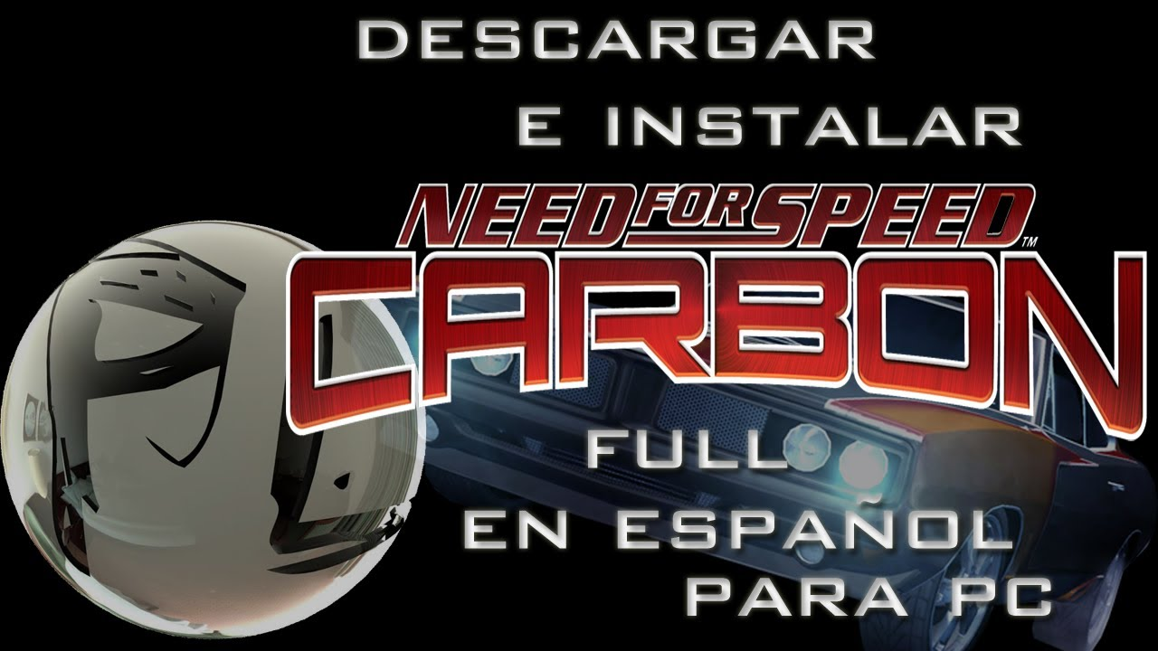Need For Speed Carbon Para Pc 1 Link