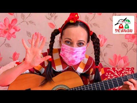 Spievankovo - Som doma