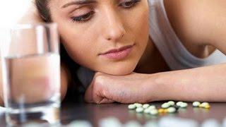 عرف دواك: علاج طبي و طبيعي سريع و مجرب لعلاج الاكتئاب | عرف دواك