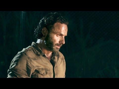 Prey For The Dead: The Walking Dead