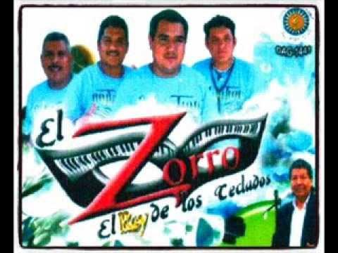 El Zorro de los Teclados- En Vivo En Chinampa