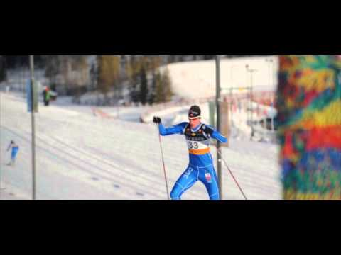 2014 Haywood Noram Skiathlon, presented by Buff® Canada