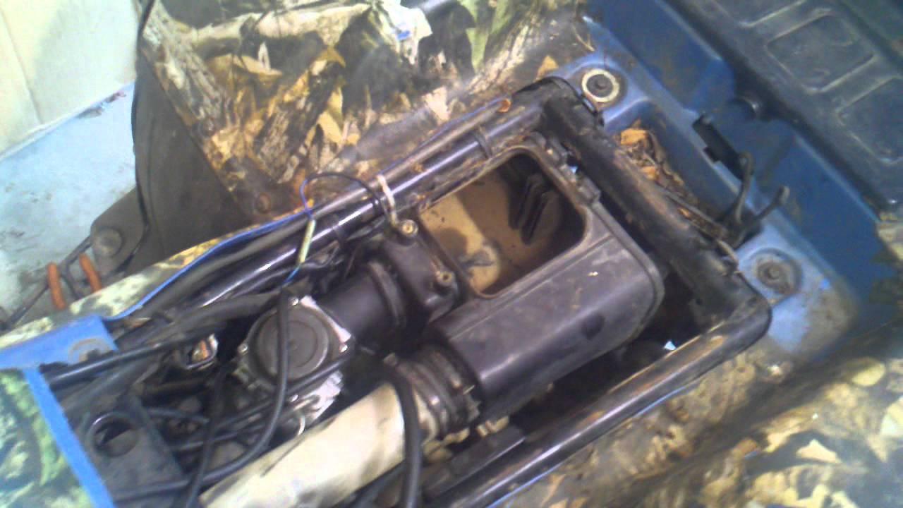 suzuki king quad 300 fuse box 1993    suzuki       king       quad       300    first run after carb job youtube  1993    suzuki       king       quad       300    first run after carb job youtube
