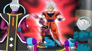 Universe's Mortal Level Explained (HINDI) - Dragon Ball Super