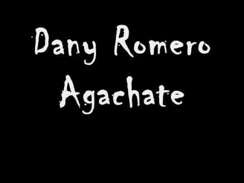 Danny Romero Agachate