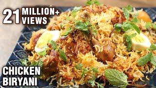 Homemade Chicken Biryani | Ramadan Special Biryani Recipe | The Bombay Chef – Varun Inamdar