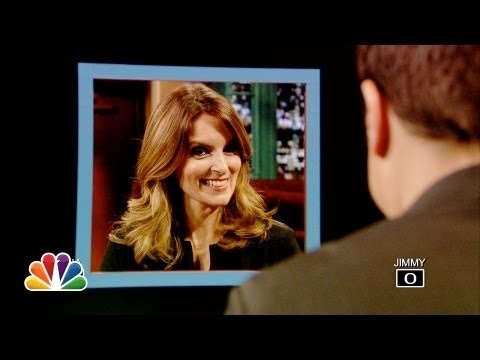 Box of Lies with Tina Fey Part 1